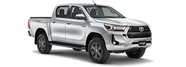 Toyota Hilux Doble Cabina Diesel AT